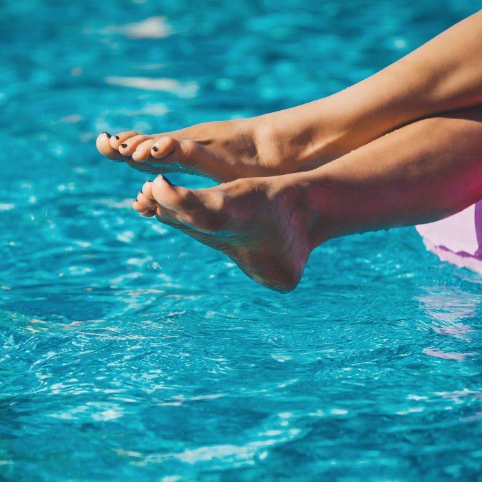 Njut av en egen pool i sommar, nu har vi poolkampanj