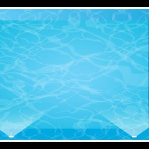 Gaveltrappa pool