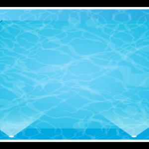Hörntrappa pool
