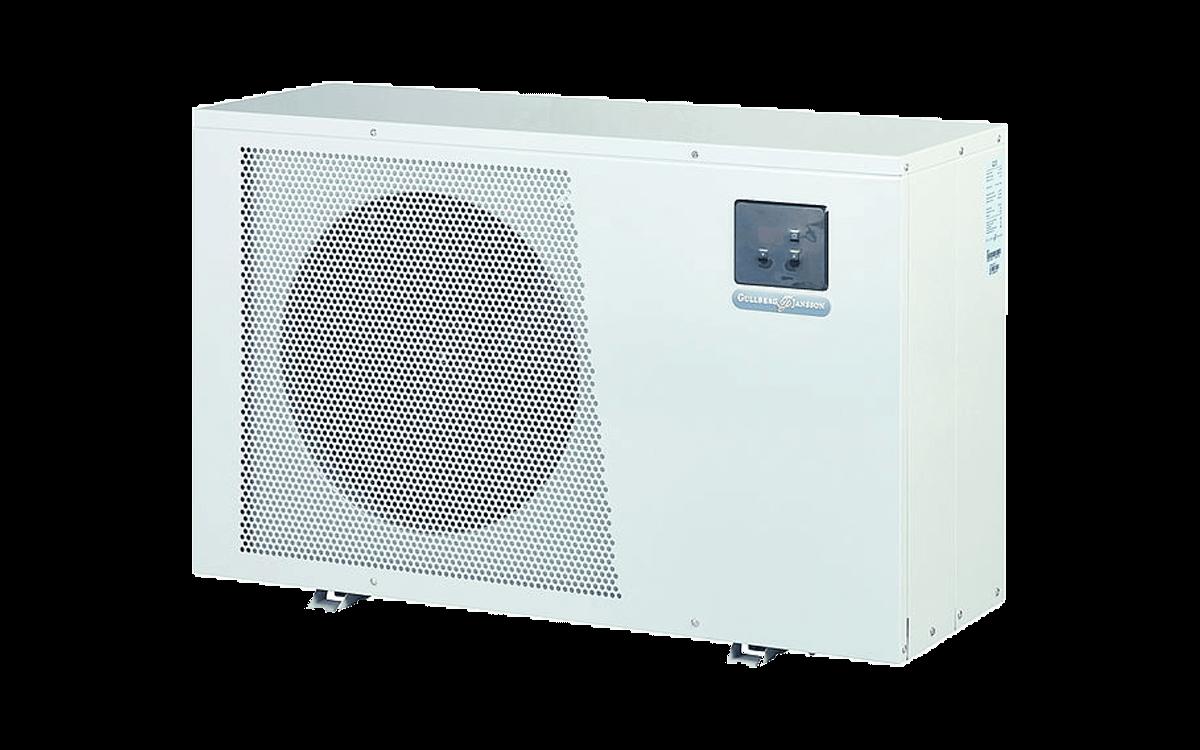Värmepump Q-serien