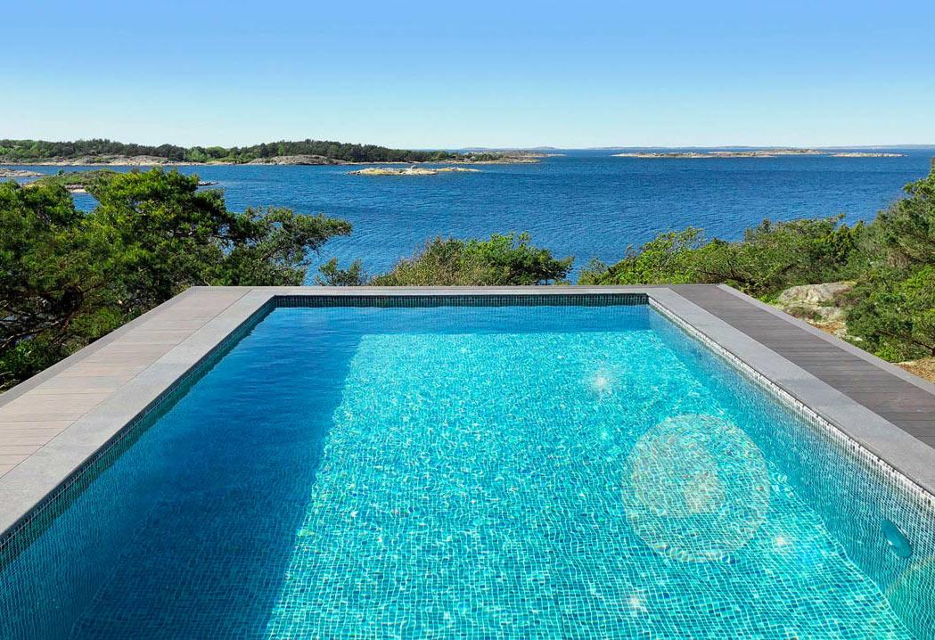 Sveriges mest sålda pool
