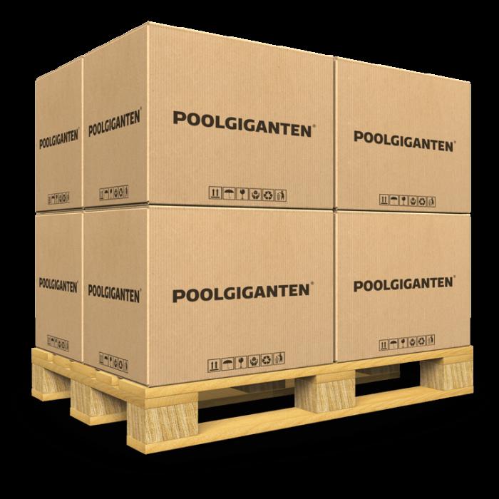 Emballage poolpaket